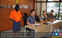 Bareskirm Polri Ciduk Pelaku Deface Website Bawaslu - JPNN.COM