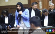 Rita Widyasari Divonis 10 Tahun Penjara - JPNN.COM