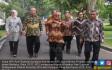 KPU Bertemu Presiden Joko Widodo - JPNN.COM