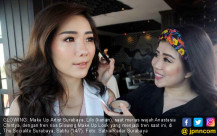 Glowing Make Up Look Kian Diminati - JPNN.COM