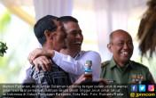 Peresmian Bantuan Sejuta Benih Unggul Jeruk - JPNN.COM