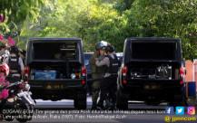 Banda Aceh Digegerkan Aksi Teror Bom - JPNN.COM