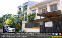 KPK Sita Rumah Akil Mochtar - JPNN.COM