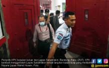 KPK Kembali Geledah Lapas Sukamiskin - JPNN.COM