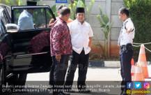KPK Garap Bupati Lampung Selatan - JPNN.COM