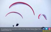 Tim Paralayang Indonesia - JPNN.COM
