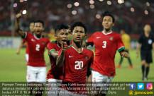 Timnas Indonesia Tekuk Malaysia 1-0 - JPNN.COM