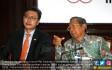 PMI Terima Bantuan Dari Dubes Korsel Untuk Korban Gempa Lombok - JPNN.COM