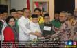 Jokowi dan Ma'ruf Amin Daftar Ke KPU - JPNN.COM