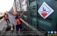 PT KAI Resmikan Kereta Api Pengangkut Limbah - JPNN.COM