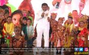 Gebyar Prestasi Keluarga Sejahtera Indonesia 2018 - JPNN.COM
