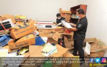 Ruang Arsip DPRD Balikpapan Digeledah - JPNN.COM
