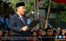 Ketua DPRD DKI Jakarta Prasetyo Edi Marsudi - JPNN.COM