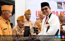 Gelar Upacara HUT ke-73, DPP PKS Ingatkan Tentang Urgensi Kolaborasi - JPNN.COM