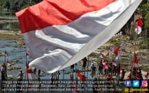 Dari Sabang Sampai Merauke, Merah Putih Berkibar - JPNN.COM