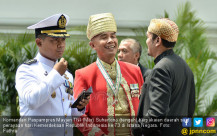 Komandan Paspampres Mayjen TNI (Mar) Suhartono - JPNN.COM