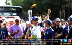 Pertamina Turut Semarakkan Asian Games 2018 - JPNN.COM