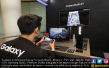 Pembukaan Samsung Galaxy Premium Studio - JPNN.COM