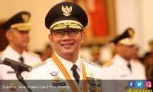 Kang Emil Janjikan Hadiah 2 Jembatan Layang Untuk Kota Depok