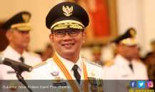 Ridwan Kamil Siapkan Banyak Program di 100 Hari Pertama