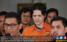 Polda Metro Jaya Rilis Kasus Fauzy Ahmad Albar - JPNN.COM