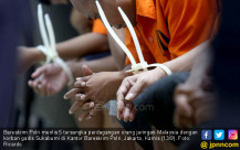 Bareskrim Polri Rilis Kasus Human Trafficking - JPNN.COM