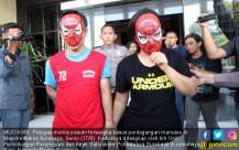 Human Trafficking, Petugas Ciduk Pasutri - JPNN.COM