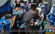 Jemaah Haji Kloter 13 Tiba di Banjarmasin - JPNN.COM