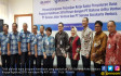 Sinergi Perum Peruri dan Bahana Artha Ventura Salurkan Dana Kemitraan - JPNN.COM