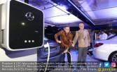 Pemilik Mercedes Benz Dapat Parkir Spesial di Plaza Senayan - JPNN.COM