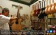 Kerajinan Alat Musik Rambah Pasar Internasional - JPNN.COM