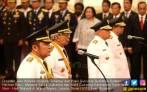 Dipercepat, Pelantikan Gubernur Sumsel dan Kaltim Tetap Sah - JPNN.COM