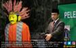 Anies Lepas Kafilah DKI Jakarta ke MTQ Nasional - JPNN.COM