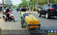 Krisis Air Bersih Landa Kota Banjarmasin - JPNN.COM