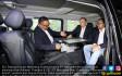 Peluncuran Mercedes-Benz A-Class, CLS dan V 260 - JPNN.COM