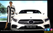 Mercedes-Benz The New CLS - JPNN.COM