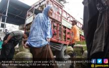Pertamina Gelar Operasi Pasar Elpiji Pasca Bencana Sulteng di 16 Lokasi - JPNN.COM