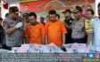 Polrestabes Surabaya Ungkap Kasus Peredaran Sabu - JPNN.COM