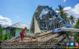 Kondisi Desa Saluwa Pasca Gempa dan Tsunami - JPNN.COM