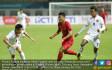 Timnas Indonesia Beri Myanmar 3 Go Tanpa Balas - JPNN.COM