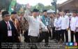 Prabowo Hadiri Rakernas DPP LDII - JPNN.COM