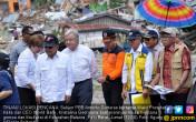 Sekjen PBB Tinjau Lokasi Bencana - JPNN.COM