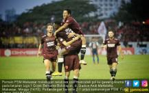 PSM Makassar Taklukkan Arema FC - JPNN.COM