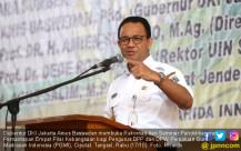 Gubernur DKI Jakarta Anies Baswedan - JPNN.COM