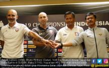 AFC U-19, Indonesia Masuk Grup A - JPNN.COM