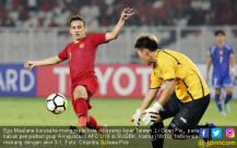 AFC U-19, Indonesia Hajar Taiwan 3 - 1 - JPNN.COM
