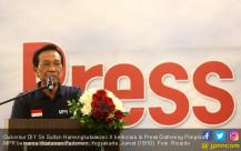 Gubernur DIY Sri Sultan Hamengkubuwono X - JPNN.COM
