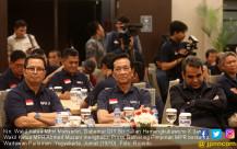 Press Gathering MPR Bersama Wartawan - JPNN.COM