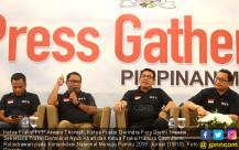 Konsolidasi Nasional Menuju Pemilu 2019 - JPNN.COM