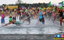 Bali International Triathlon (BIT) 2018 - JPNN.COM